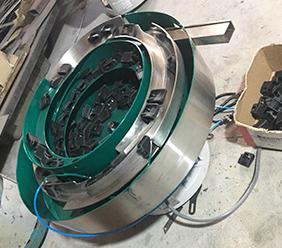 苏州多种批次塑料振动盘