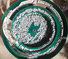 塑料件振动盘