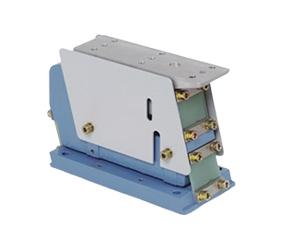 微型送料器