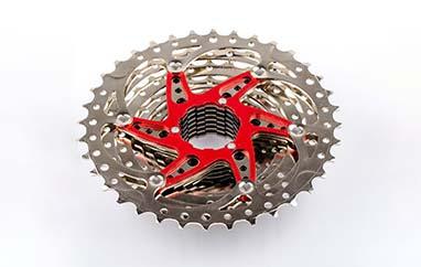 自行车零配件
