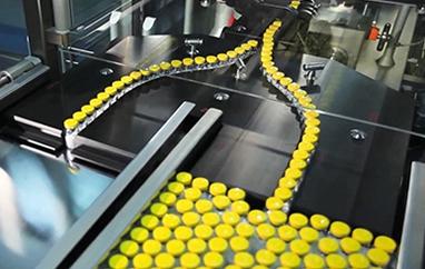 生产线行业